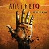 Cover of the album Anti Hero