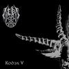 Cover of the album Kodex V