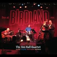 Couverture du titre Live at Birdland