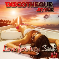 Cover of the track Love for My Soul