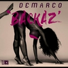 Cover of the album Backaz - Single