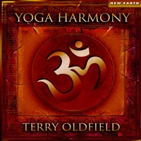 Cover of the track Yoga Harmony