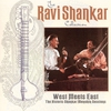 Cover of the album The Ravi Shankar Collection: West Meets East - The Historic Shankar-Menuhin Sessions