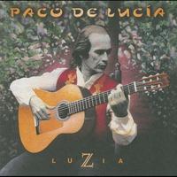 Cover of the track Luzia