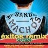 Cover of the album Éxitos Remix