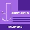Couverture de l'album Handyman