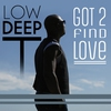 Cover of the album Got 2 Find Love - Single
