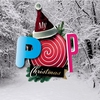 Cover of the album My Pop Christmas