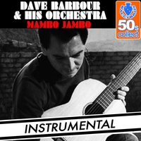 Cover of the track Mambo Jambo (Remastered) (Instrumental) - Single