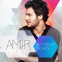 Cover of the track Au cœur de moi
