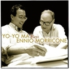 Couverture de l'album Yo-Yo Ma Plays Ennio Morricone (Remastered)