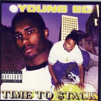 Cover of the track Time to Stack