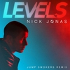 Cover of the album Levels (Jump Smokers Remix) - Single