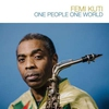 Cover of the track One People One World