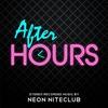 Couverture de l'album After Hours - EP