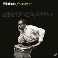 Cover of the track Willie Bobo's Finest Hour