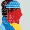 Couverture de l'album EP1: Drum Talking