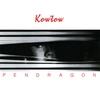 Couverture de l'album Kowtow