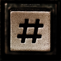 Cover of the track Codes and Keys (Deluxe Version)