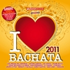 Cover of the album I Love Bachata 2011 (16 Bachata Hits)