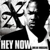 Couverture de l'album Hey Now (Mean Muggin) - Single
