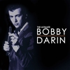 Couverture de l'album The Ultimate Bobby Darin
