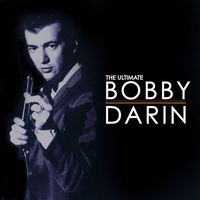 Cover of the track The Ultimate Bobby Darin