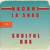 Couverture de l'album Soulful Box