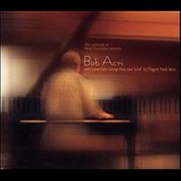 Cover of the track Bob Acri