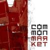Couverture de l'album Common Market