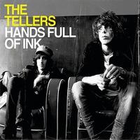Couverture du titre Hands Full of Ink