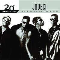 Couverture du titre The Best of Jodeci: 20th Century Masters the Millennium Collection