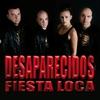 Couverture de l'album Fiesta Loca