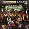 Cover of the album Disco Cumbia México (2)