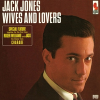 Cover of the track Wives and Lovers