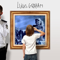 Cover of the track Lukas Graham