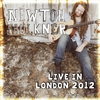 Cover of the album Live in London 2012