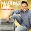 Cover of the album Ik Wil Dansen - Single