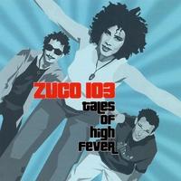 Couverture du titre Tales of High Fever