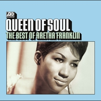 Cover of the track Queen of Soul: The Best of Aretha Franklin