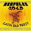 Couverture de l'album Latin Ska Party