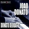 Couverture de l'album Donato Deodato - EP