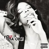 Cover of the track You da One