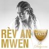 Couverture du titre Rèv an mwen