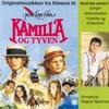 Cover of the album Kamilla Og Tyven (Original Motion Picture Soundtrack)