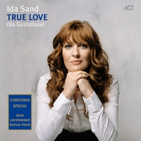 Couverture du titre True Love (Bonus Track Edition)
