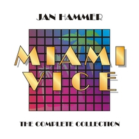 Cover of the track Miami Vice: The Complete Collection