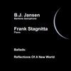 Couverture de l'album Ballads: Reflections of a New World