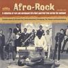 Couverture de l'album Afro-Rock, Vol. 1
