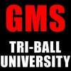 Cover of the album Tri-Ball University